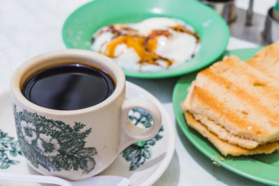 Kaya Jam and Nonya Kueh